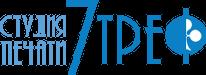 Студии печати «7 Треф»